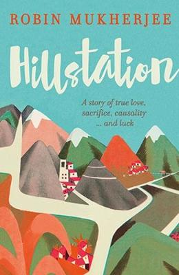 Hillstation (Paperback)
