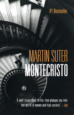 Montecristo (Paperback)