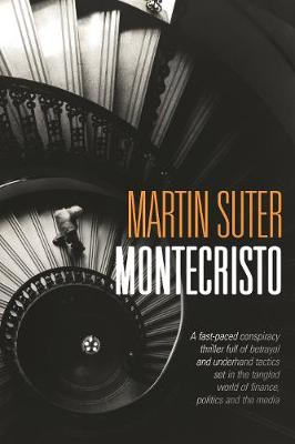 Montecristo (Hardback)