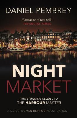 Night Market (Paperback)