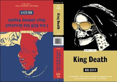 King Death / I Am Still The Greatest Says Johnny Angelo (Paperback)