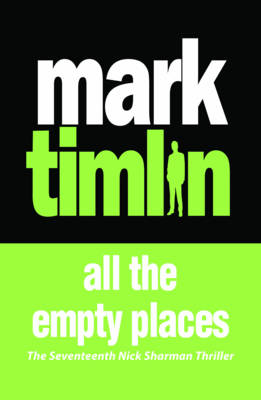 All The Empty Places (Paperback)