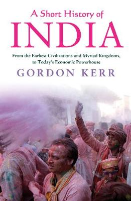 A Short History Of India (Paperback)