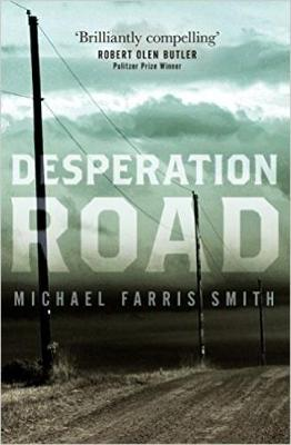 Desperation Road (Hardback)