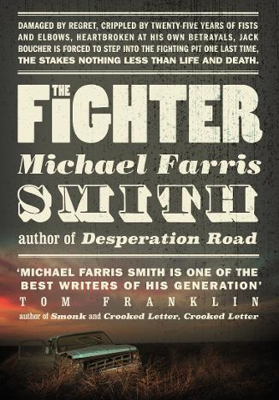 The Fighter (Hardback)
