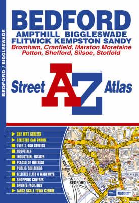 Bedford Street Atlas (Paperback)