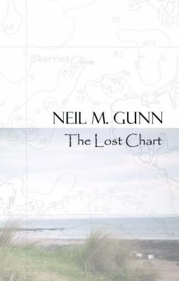 The Lost Chart (Paperback)