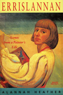 Errislannan: Scenes from a Painter's Life (Paperback)