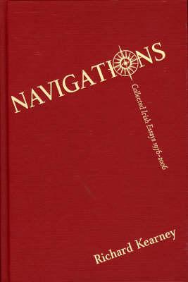 Navigations: Selected Essays 1977-2004 (Hardback)