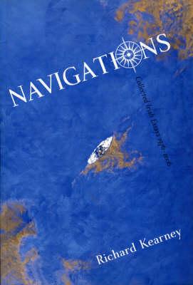Navigations: Selected Essays 1977-2004 (Paperback)