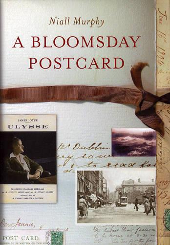 A Bloomsday Postcard (Paperback)