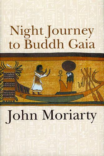 Night Journey to Buddh Gaia (Hardback)