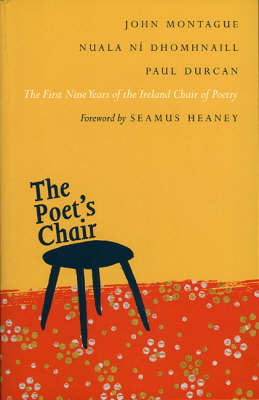 The Poet's Chair (Paperback)