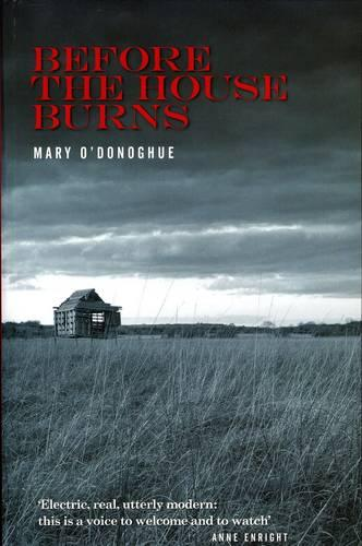 Before the House Burns (Paperback)