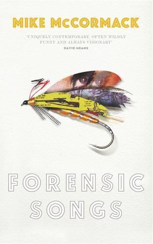 Forensic Songs (Paperback)