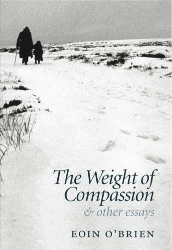 The Weight of Compassion: Essays on Literature and Medicine (Hardback)