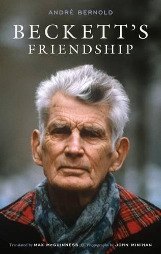 Beckett's Friendship (Paperback)