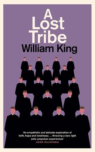 A Lost Tribe (Paperback)