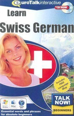 Talk Now! Learn Swiss German (CD-ROM)