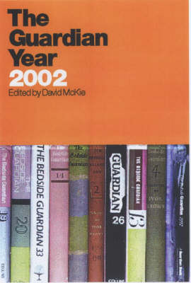 "The ""Guardian"" Year 2002 (Paperback)"