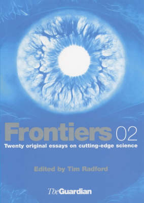 Frontiers 03: Twenty Original Essays on Cutting-Edge Science (Paperback)