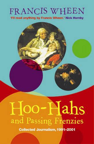 Hoo-Hahs and Passing Frenzies (Paperback)