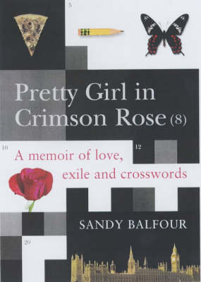 Pretty Girl In Crimson Rose (Hardback)