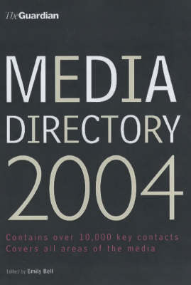 """Guardian"" Media Directory (Paperback)"