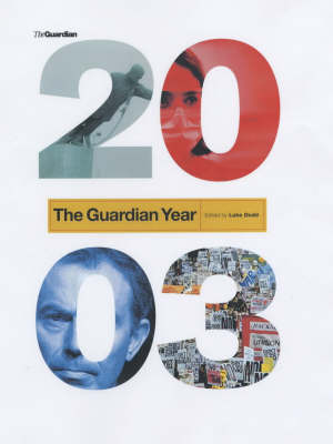 "The ""Guardian"" Year (Paperback)"