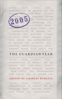 "The ""Guardian"" Year 2005 (Hardback)"