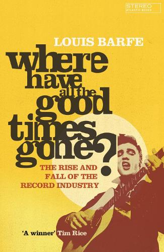 Where Have All the Good Times Gone? (Paperback)