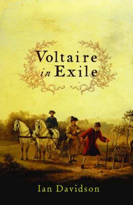Voltaire in Exile (Hardback)