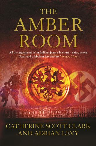The Amber Room (Paperback)