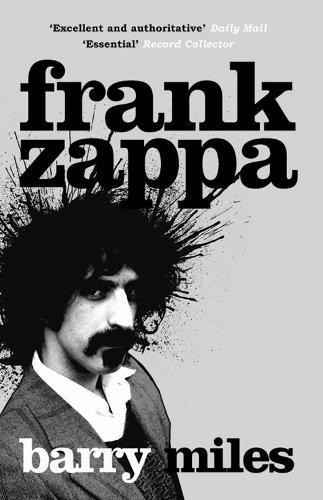 Frank Zappa (Paperback)