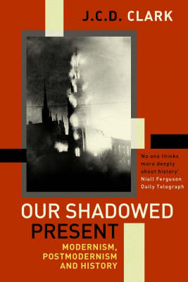 Our Shadowed Present (Paperback)