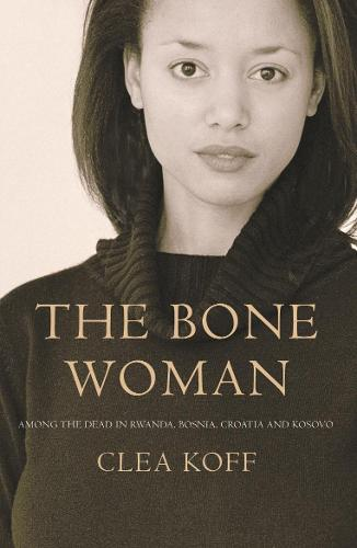 The Bone Woman (Paperback)
