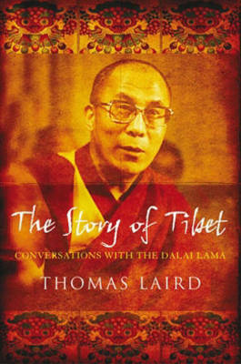 The Story of Tibet: Conversations with the Dalai Lama (Paperback)