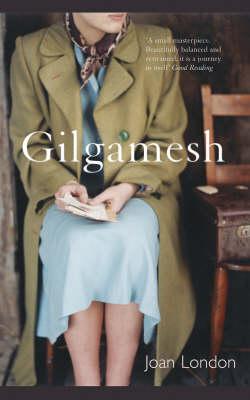 Gilgamesh (Hardback)