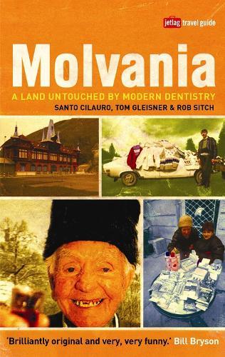 Molvania (Paperback)