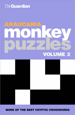 Monkey Puzzles Volume 2 (Paperback)