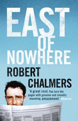 East of Nowhere (Paperback)