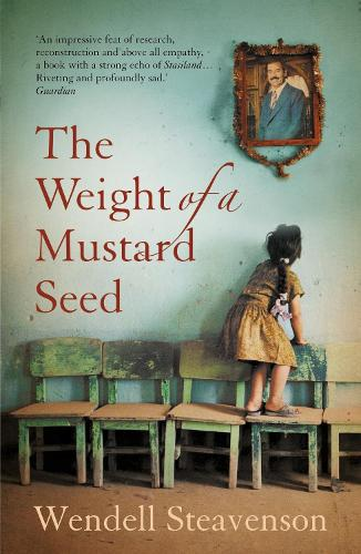 The Weight of a Mustard Seed (Paperback)