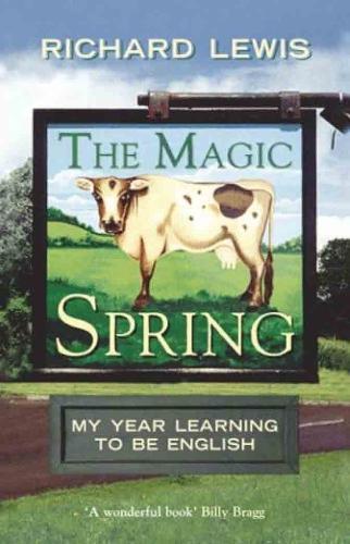 The Magic Spring (Paperback)