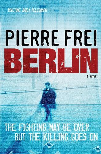 Berlin, A Novel (Paperback)