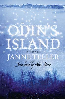 Odin's Island (Paperback)