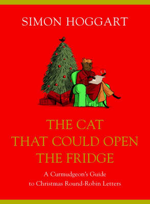 The Cat that Could Open the Fridge (Hardback)