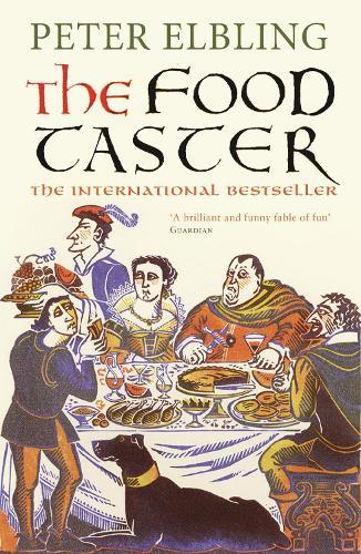 The Food Taster (Paperback)
