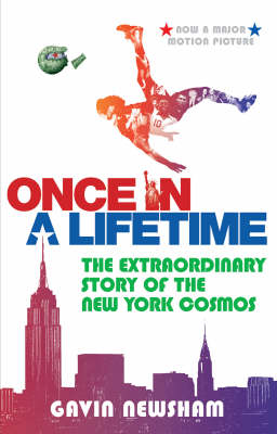 Once in a Lifetime (film tie-in) (Paperback)