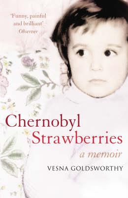Chernobyl Strawberries (Paperback)