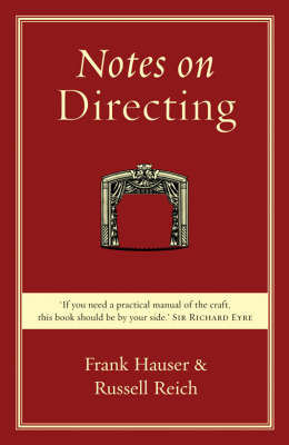 Notes on Directing (Hardback)